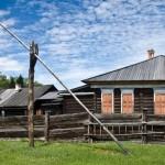 Экскурсия в Музей Шушенское
